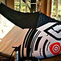 Switck Kite Nitro 8m 2012