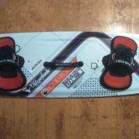 Board Liquid Force Recoil 2010 (134x40)