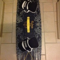 Board Nobile - 2012
