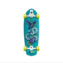 Cruiser Skate - BIRDLESS 29 – Teal (Carver)