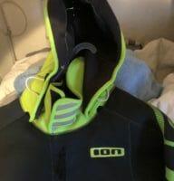 Combinaison Hiver dry suit ION FUSE