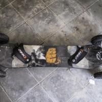 Mountainboard Kheo F-X