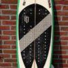 Surfboard KAZUMA Shibi 5.9