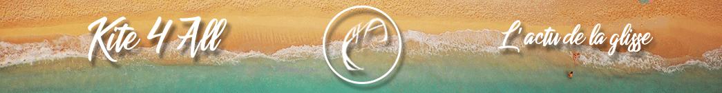 Kite4All: Toute l'Actualité du kitesurf en Belgique et ailleurs…