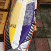 Surf wainman passport 5'11